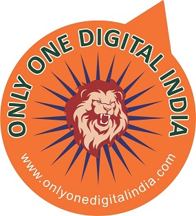 only one digital india TRADE MARK